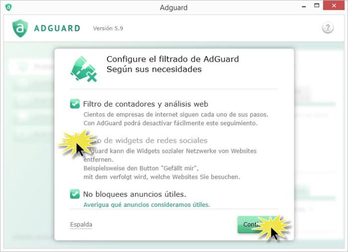 Adguard 4