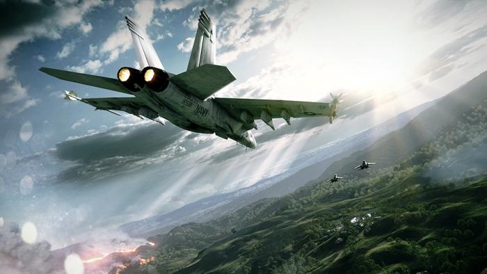 bf3 jet