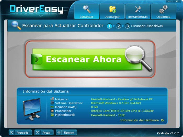 drivereasy 1