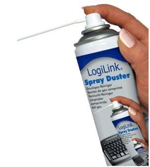 spray presion