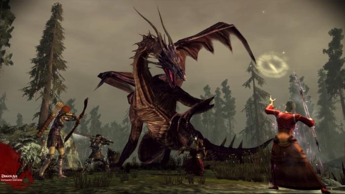 dragon age origins 4