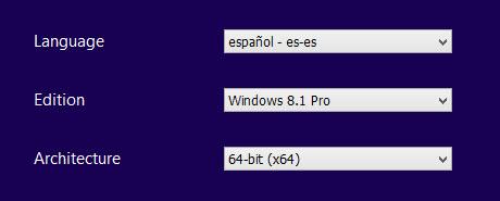 disco instalación windows 2