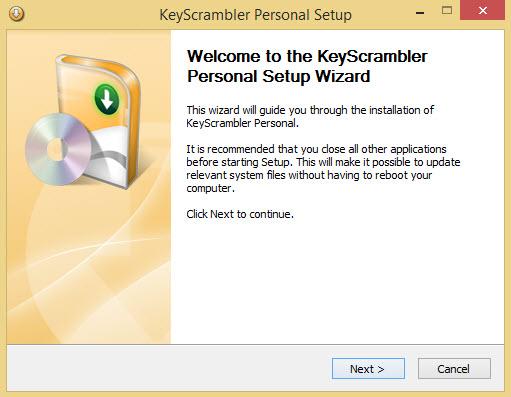 keyscrambler 2