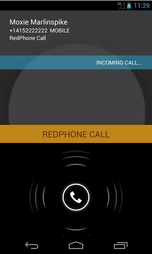 redphone 1