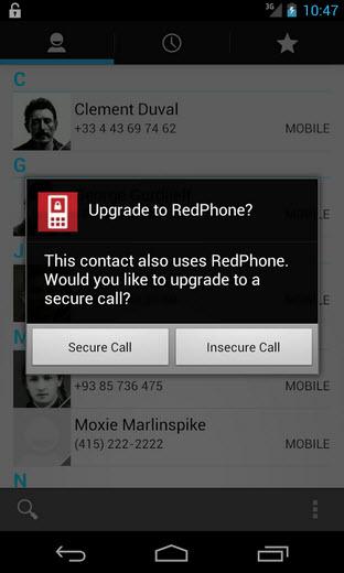 redphone 2