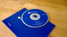 Consigue un disco de instalación de Windows 8.1 gratis